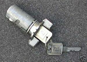 1979-1988 OEM Chevrolet Camaro Ignition Switch Lock
