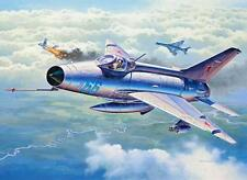 Revell 03967 MiG-21 F-13 Fishbed C avion Kit échelle 1/72 - suivi 48 Post