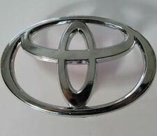 TOYOTA CAR FRONT GRILLE EMBLEM COROLLA 2002-2004 TOYOTA OEM NEW 7531102110