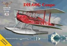 1/48 SOVA Models DE HAVILLAND D.H.60G COUPE British Arctic Air Route *MINT*