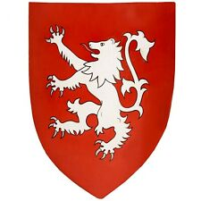 More details for medieval william wallace shield / ideal for decor home & office