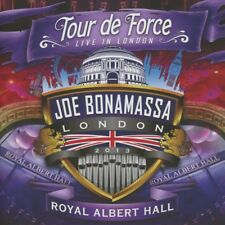 Joe Bonamassa - Tour de Force: Live in London - Royal Albert Hall