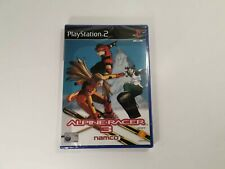 Alpine Racer 3 PS2 Playstation 2 PAL UK - NEW - Strip Sealed