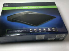 New Cisco Linksys E1200 300 Mbps 10/100 Wireless Router 4 Port