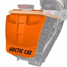 NEW Arctic Cat Snowflap (Orange)  5639-843 F, XF, M, ZR (12-17)