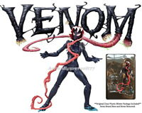 "Marvel Legends 6"" Venom GHOST-SPIDER *NO* Venompool BAF ****NO BOX****"