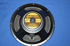 "Fender 10"", 8 ohm, 50 Watt Replacement Vintage Ceramic Speaker, MPN 0994810002"