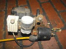 1983 Honda xl250r Electronics Lot Cluster CDI Regulator Rectifier Ignition Coil
