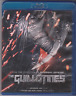 The Guillotines (Blu-ray/DVD, 2013, 2-Disc Set)