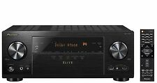 Pioneer VSXLX301 7.2 Channel Networked AV Receiver with Built-In Bluetooth Wi-Fi