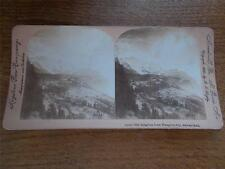 Landscape 1890s Collectable Antique Stereoviews