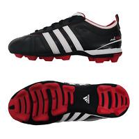 Adidas Adinova IV TRX Hg J Niños Botas de Fútbol Soccer Zapatillas 38 Nuevo Ovp