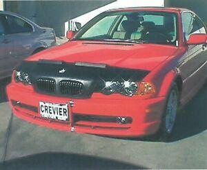 Colgan Sport Hood Bra Mask Fits BMW 325Ci 330Ci 2004-2006, 323ci 1999-2000