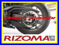 Cover puleggia RIZOMA YAMAHA T-MAX 530 12 TMAX copri carter cinghia 2012 ZYF014A