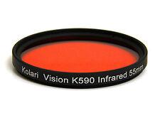 Kolari Vision 55mm 590nm IR Infrared Filter K590