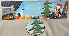 CD ELTON JOHN Christmas Party (2005, Digipak, Canada) NEAR MINT