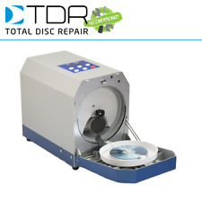 Reconditioned TDR Eco Smart Disc Repair Machine - Fix CDs, DVDs, Xbox, PS3