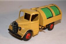 1950's Dinky #252 Bedford Garbage Truck, Lot #2