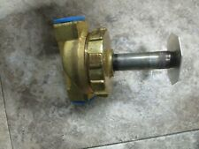 "PARKER 3/8"" valve GP300 NOS"