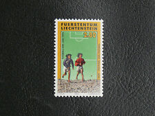 TIMBRES FOOTBALL : LIECHTENSTEIN WORLD CUP 1994 - N° 1024** NEUF