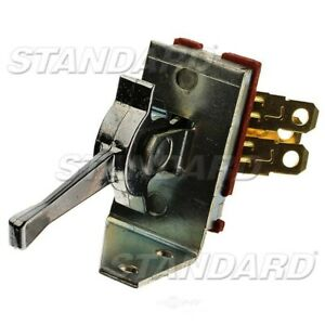 Blower Switch  Standard Motor Products  HS201