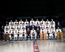 All Stars NHL Team 1979  8x10 Photo