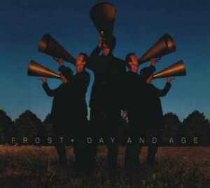Frost* - Day And Age (NEW 2CD) PREORDER 14/05/21