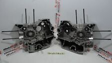 Coppia Carter motore Carter Crankcase Engine Ducati 749 03 06