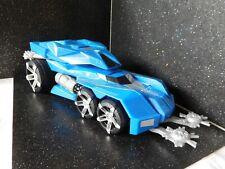 Hot Wheels Battle Force 5 BUSTER TANK 22.5cm - 2009