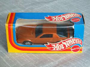 HOT WHEELS 1/43 Made in Italy 1982 Pontiac Firebird Super Hot Wheels
