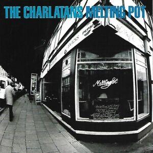 The Charlatans UK - Melting Pot (2004)