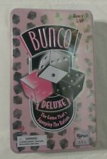 Bunco Party game