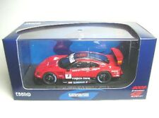 Nissan R35 GTR Super GT N° 3 (Hasemi Tomica) 2009