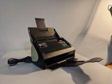 ScanSnap Duplex ADF Dokumentenscanner S510