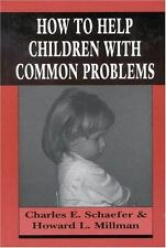 How to Help Children with Common Problems (Master Work)