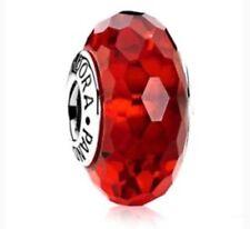 Pandora Fascinating Red Bead