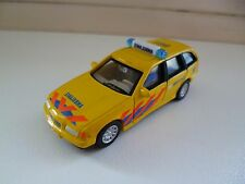 BMW 325I Touring - Ambulance - 112 - Hongwell - Yellow - 861