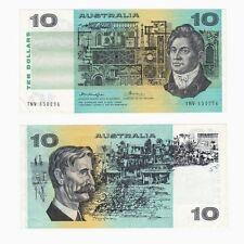 AUSTRALIA - 10 Dollars from 1976 - Pick ref: 45b - aEF.