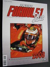 Book Formule 1 Start 2008 door Anjes Verhey (Nederlands)
