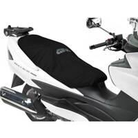 GIVI S210 TELO COPRISELLA MOTO IMPERMEABILE MAXISCOOTER ANTI ACQUA