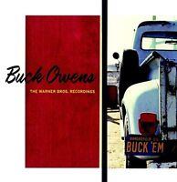 Buck Owens - Warner Bros. Recordings (2 Cd) (2017 Reissue) [New CD] Reissue