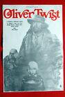 Oliver Twist Clive Donner George C.Scott 1982 Tim Curry Romanian Movie Insert