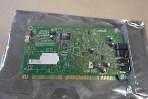 ESS AudioDrive ES1869F ISA Sound Audio card retro gaming DOS COMPAQ