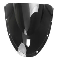 Motorcycle Windshield Windscreen Wind Screen Deflector for DUCATI 999 2005-2006