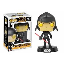 Funko Pop Star Action Figures