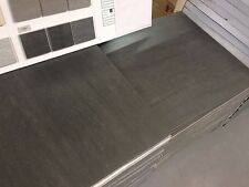 ITALIAN ANTHRACITE 60x30cm MATT PORCELAIN WALL & FLOOR TILE TILES  £24.99 PER m2