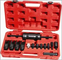 14PC Diesel Removal Injector Puller Tool for Bosch Delphi Denso Siemens P373342