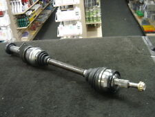 VW TRANSPORTER T5 2.0TDi 2010 ON DRIVESHAFT DRIVE SHAFT INNER OUTER RH SIDE 2PCE