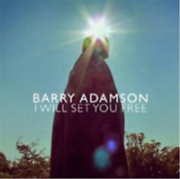Barry Adamson (of Nick Cave and Iggy Pop Fame) I Will Set You Free CD NEW Album