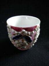Tasse en porcelaine allemande Schutzmarke